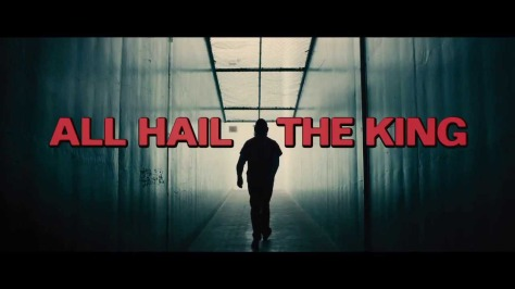 Marvel One Shot Hail To The King (2014) Movie Review