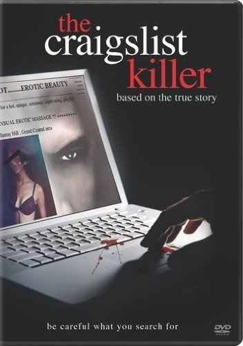 The Craigslist Killer (2011) Movie Review