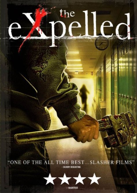 The Expelled (2010) Movie Review