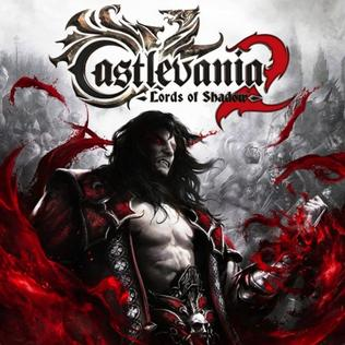 First Impression : Castlevania Lords Of Shadow 2