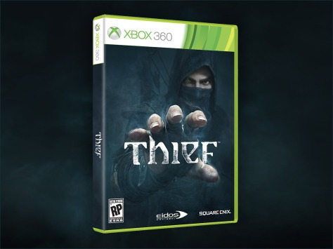 First Impressions :  Thief