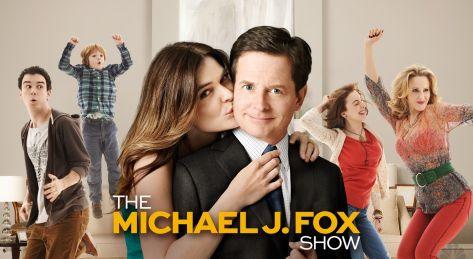 The Michael J. Fox Show Season 1 Episode 1 Review