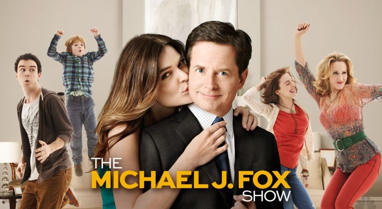 The Michael J. Fox Show Season 1 Episode 1 Review