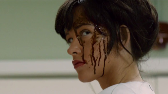 Nurse (2014)