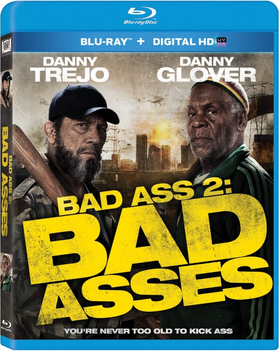 Bad Ass 2 : Bad Asses (2014) Review