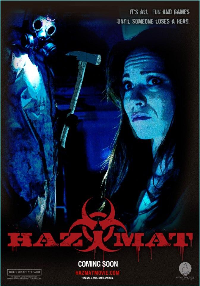 Hazmat (2013) Review