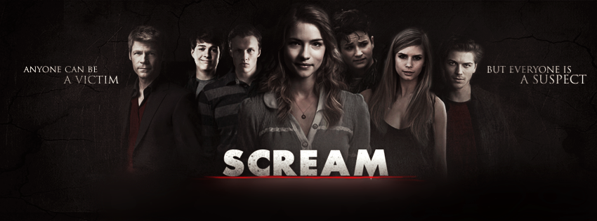 Scream Season 1 Episodes 1 And 2 Review | Apocalyptic Demise