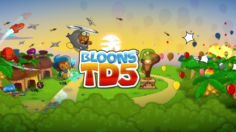 Bloons TD 5 Review | Apocalyptic Demise