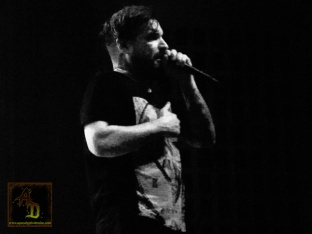 Suicide Silence 11.25.2017 Feel free to share around but DO NOT remove watermark and credit must be given if shared.