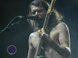 Biffy Clyro 12.02.2017 Feel free to share around but DO NOT remove watermark and credit must be given if shared.