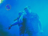 Run The Jewels 12.02.2017 Feel free to share around but DO NOT remove watermark and credit must be given if shared.