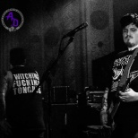 Twitching Tongues 12.03.2017 Feel free to share around but DO NOT remove watermark and credit must be given if shared.