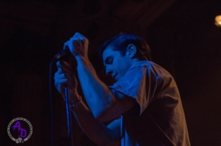 Knuckle Puck 12.29.2017 Feel free to share around but DO NOT remove watermark and credit must be given if shared.