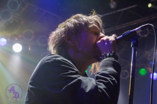 Eyehategod 01.03.2018 Feel free to share around but DO NOT remove watermark and credit must be given if shared.