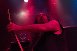 Corrosion Of Conformity 01.03.2018 Feel free to share around but DO NOT remove watermark and credit must be given if shared.