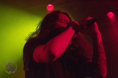 Born Of Osiris 01.11.2018 Feel free to share around but DO NOT remove watermark and credit must be given if shared