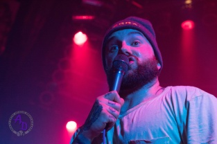 August Burns Red 01.11.2018 Feel free to share around but DO NOT remove watermark and credit must be given if shared.